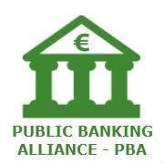 PBA Logo Vesco