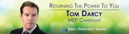 Tom Darcy